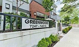 31-7247 140 Street, Surrey, BC, V3W 1K8