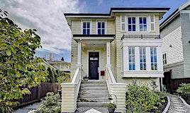 3508 W 17th Avenue, Vancouver, BC, V6S 1A1