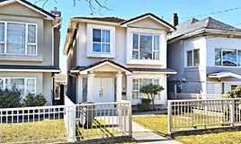 5657 Kerr Street, Vancouver, BC, V5R 4B5