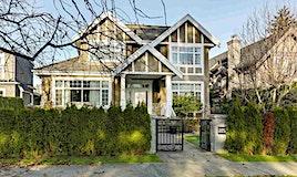 3125 W 35th Avenue, Vancouver, BC, V6N 2M7