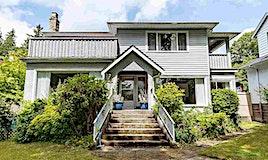 3757 W 29th Avenue, Vancouver, BC, V6S 1T6