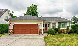 7233 Gerrit Place, Agassiz, BC, V0M 1A2