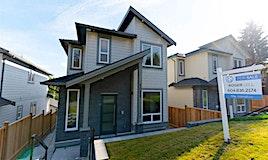 1031 Saddle Street, Coquitlam, BC, V3C 3W2