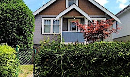 3573 Tanner Street, Vancouver, BC, V5R 5P4