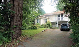 15695 Thrift Avenue, Surrey, BC, V4B 2M3