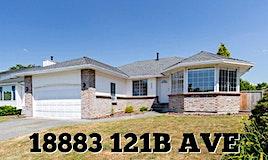 18883 121b Avenue, Pitt Meadows, BC, V3Y 2K7
