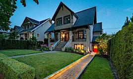 2438 W 8th Avenue, Vancouver, BC, V6K 2B1
