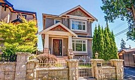 7680 Selkirk Street, Vancouver, BC, V6P 4H4