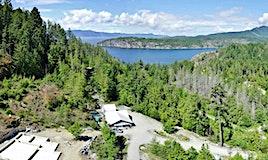 13788 Sakinaw Drive, Pender Harbour Egmont, BC, V0N 1S1