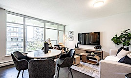 412-1708 Columbia Street, Vancouver, BC, V5Y 0H7