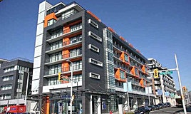 802-123 W 1st Avenue, Vancouver, BC, V5Y 0E2
