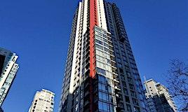 2501-1211 Melville Street, Vancouver, BC, V6E 0A7