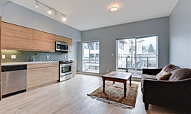 306-317 Bewicke Avenue, North Vancouver, BC, V7M 3E9