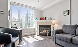 2201-63 Keefer Place, Vancouver, BC, V6B 6N6