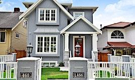 460 E 54th Avenue, Vancouver, BC, V5X 1L4