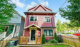 3103 St. George Street, Vancouver, BC, V5T 3R9