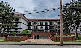 210-721 Hamilton Street, New Westminster, BC, V3M 2M7