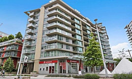 203-88 W 1st Avenue, Vancouver, BC, V5Y 0K2