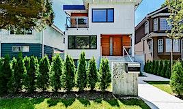 2614 E 18th Avenue, Vancouver, BC, V5M 2P7