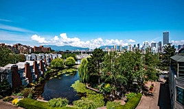 538-1515 W 2nd Avenue, Vancouver, BC, V6J 5C5