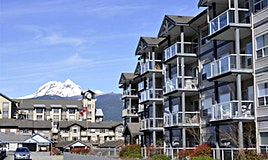 106-1203 Pemberton Avenue, Squamish, BC, V8B 0J6