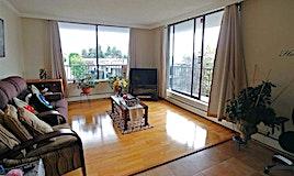 401-540 Lonsdale Avenue, North Vancouver, BC, V7M 2G7
