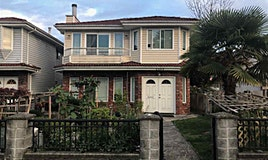 2498 E 33rd Avenue, Vancouver, BC, V5R 2S3