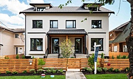 1158 E 13th Avenue, Vancouver, BC, V5T 2M1