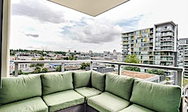 1008-108 W 1st Avenue, Vancouver, BC, V5Y 0H4