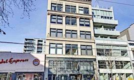 404-53 W Hastings Street, Vancouver, BC, V6B 1G4