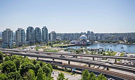 2002-58 Keefer Place, Vancouver, BC, V6B 0B8