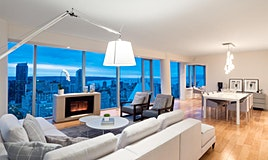 3605-667 Howe Street, Vancouver, BC, V6C 0B5