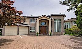 9940 Bates Road, Richmond, BC, V7A 1E4
