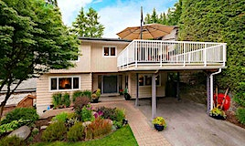 4576 Cove Cliff Road, North Vancouver, BC, V7G 1H6