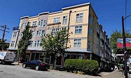 308-1503 W 65th Avenue, Vancouver, BC, V6P 6Y8