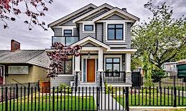 2275 Slocan Street, Vancouver, BC, V5M 3E1