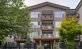 419-2343 Atkins Avenue, Port Coquitlam, BC, V3C 1Y7