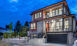 975 Delestre Avenue, Coquitlam, BC, V3K 2G7