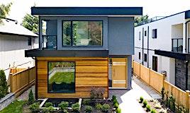 543 W 21st Street, North Vancouver, BC, V7M 1Z8