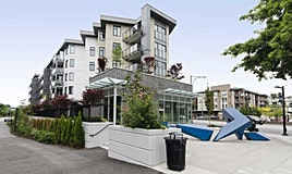 206-725 Marine Drive, North Vancouver, BC, V7M 1H4