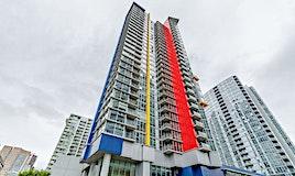 1201-111 W Georgia Street, Vancouver, BC, V6B 1T8