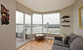 1705-1065 Quayside Drive, New Westminster, BC, V3M 1C5