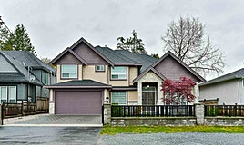 12487 97b Avenue, Surrey, BC, V3V 2H9