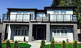 849 Smith Avenue, Coquitlam, BC, V3J 2X4