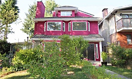 2433 Galt Street, Vancouver, BC, V5R 2R8