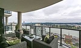 2003-610 Victoria Street, New Westminster, BC, V3M 0A5