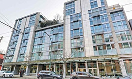 217-168 Powell Street, Vancouver, BC, V6A 0B2