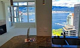 3105-1211 Melville Street, Vancouver, BC, V6E 0A7