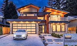 1034 Montroyal Boulevard, North Vancouver, BC, V7R 2H4