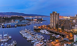 PH4-1777 Bayshore Drive, Vancouver, BC, V6G 3H2